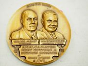 Amalgamated Meat Cutters George Meany Medal
