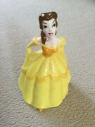 Disney Pocahontas Beauty And The Beast Belle China Ornaments Figurines