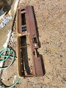 1973 - 1979 Ford Truck Air Conditioning Dash Shell F100 F150 F250