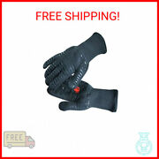 Grill Heat Aid Bbq Gloves Heat Resistant 1,472℉ Extreme. Dexterity In Kitc …