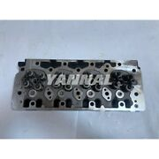 New 4tnv106 Cylinder Head Assembly 723907-11100 For Yanmar Engine Parts
