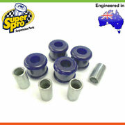 New Superpro  Anti-roll Sway Bar Link Bush Kit For Ford Usa F150 2wd