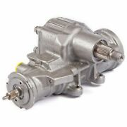 Power Steering Gear Box For Chevy Buick Pontiac Gmc And Olds G And F-body Reman