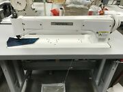 Artisan 114w Freehand Chain And Moss Stitch Embroidery Machine Extra Long Arm