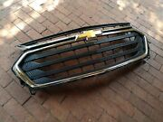 Excellent Used 2018-20 Chevrolet Chevy Traverse Grille Oem