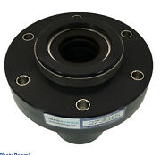 Tides Marine Rudder Port Bearing Seal For 1.5 Inch Shafts W/ Replacement Seal