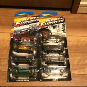 1/64 Hot Wheels Wild Speed mini Car Set Fast And The Furious
