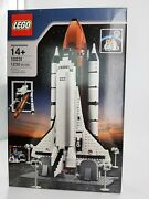 Lego 10231 Space Shuttle Expedition New/sealed