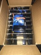 Hot Wheels Mystery Cars 2007 Lot Of 36 Un Opened Bugatti 164 Die Cast Cars