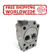 New Engine Cylinder Head Bare With Guide For Volvo Td 101 102 425845 8194450 819