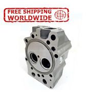 New Engine Cylinder Head Bare With Guide For Volvo Td120 121 470332 470244 47812