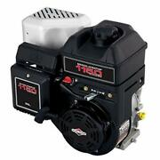 Briggs And Stratton 15t212-0223-f8 250cc 11.50 Gross Torque Engine With A 3/4-in