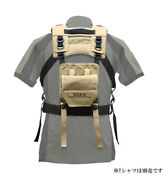 Biohazard Bsaa Chris Harness And Belet Set Cosplay Resident Evil 5 Polyester