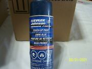 Johnson Evinrude Oem Factory Matched Dark Blue Touch Up Paint 771242 1978-82