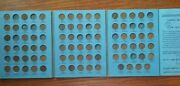 💛 1909 1940 Lincoln Set Vdb 1910s 1914s 1912d 1923s 1931d Wheat Collection