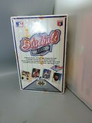 New Upper Deck 1991 Edition Baseball Cards - 36 Packs The Collectors Choice