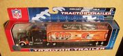 2006 Cleveland Browns Tractor-trailer Truck Semi