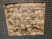 Eagle Industries Aor1 Molle Triple Aero Mmac Front Flap Panel Pouch Seal Lbt