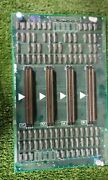 Original Snk Neo Geo 4 Slot Pcb Top Board Only