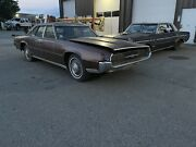 1967 Ford Thunderbird Project Or Parts Car