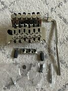 Floyd Rose Special Series Tremolo Bridge System With R3 Nut Chrome