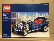 Lego Hot Rod 10151 Re-release Of 5541 Model Team - New Sealed - Rare