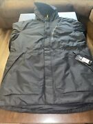 Under Armour Project Rock Unstoppable Waterproof Down Parka 3xl 1346093-001