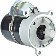 Starter For Ford Engines - Marine Various Models Aii 10032lh St32lh Sfd0061