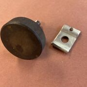 Delta Rockwell 8 Jointer Infeed Outfeed Table Securing Knob Joiner