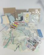 Huge Lot Of Model Railroad Ho Scale Train Decals Lettersets, Numbersets Etc