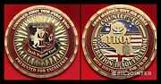 Combined Joint Task Force Troy Counter Ied Eod Oif 08-09 Cdr Challenge Coin