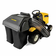Cub Cadet Fastattach Double Bagger For 42- And 46-inch Decks || Free Shipping