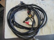 Ip7333 Johnson Evinrude Ficht Brp Main Rigging Wire Harness 20ft Oem W/ Key