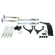 150207tp Belltech 4 Lift Kit Inc. Front And Rear Trail Performance