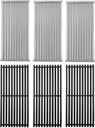 Cast Iron Grill Grate And Ss Emitter Plates For Charbroil Commercial Infrared