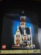 Lego Creator Haunted House 10273 Expert Brand New Sealed In Hand Rare Sold Out