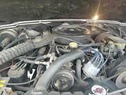 Engine 8-360 5.9l Vin 7 1990 Jeep Grand Wagoneer 95k Miles Drop Out