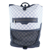 Louis Vuitton N40018 Dami Echo Ost Matchpoint Bag Pack Backpack Andacircandmiddot Daypack...