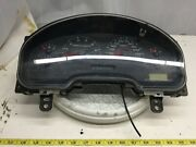 2004-2005 Ford F150 Speedometer Instrument Cluster 4l3f10a855bc