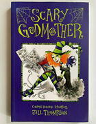 Scary Godmother Tpb Vol 1 Graphic Novel Dark Horse Comics Gift Softcover Oop Vf