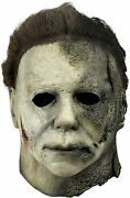 Halloween Kills Michael Myers Mask 2021 Trick Or Treat Studios In Stock Official