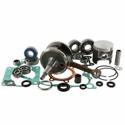 New Wrench Rabbit Complete Engine Rebuild Kits For Yamaha Yfs 200 Blaster And03988-06
