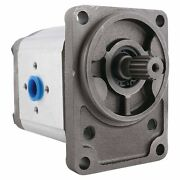 Hyd Pump For John Deere 1250 Compact Tractor 1450 Compact Tractor
