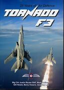 Tornado F.3 - 25 Years Of Air Defence Squadron Prints - New Copy