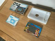Rare Boxed Gakken Circus 1983 Vintage Electronic Lcd Card Game - Near Mint.