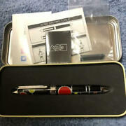 New Fountain Pen Lightup Frank Lloyd Light Pens And Writing Instruments Unused