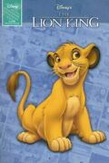 The Lion King [disney Junior Graphic Novels] [ Disney Book Group ] Used -