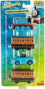 Thomas And Friends Sodor Celebration Metal Engines Multipack Toy Engines Dxt80