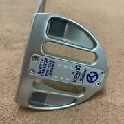Scotty Cameron Circle T Kombi Tour Only With Coa 34 Used Good Rare From Japan