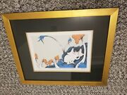 Horton 397/2500 The Speck Voice Was Talking Limited Edition Print A Who
